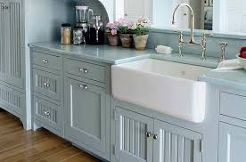 small farmhouse sink inspiration for a small farmhouse powder