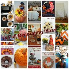 Home Decorators Promo Code 2014 Kathe With An E 18 Fall Decorating Ideas