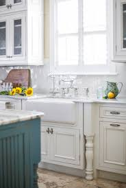 white kitchen with distressed cabinets 75 beautiful distressed kitchen cabinets pictures ideas