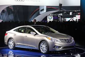 hyundai azera news and reviews autoblog