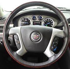 steering wheels horns for cadillac escalade ebay