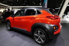 new 2017 hyundai kona suv uk prices and specs revealed auto express