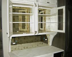 mirror kitchen backsplash framed mirrors