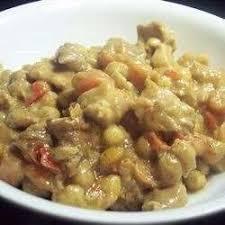 recette de cuisine africaine recette ragoût de poulet africain toutes les recettes allrecipes