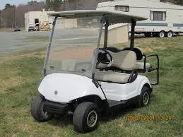 eastern shore golf carts