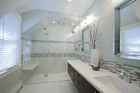 White Carrera Marble Bathroom - bathrooms with carrera marble stylish on bathroom and carrara