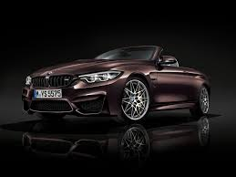 bmw m4 headlights bmw m4 and 4 series get new styling and features trackworthy