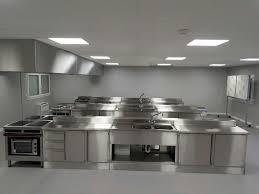 formation professionnelle cuisine mobilier dans la cuisine csd inox