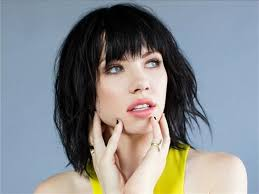 carly rae jepsen hairstyle back song of the day fever by carly rae jepsen baeble music