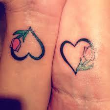 35 beautiful mother and daughter tattoos u2013 desiznworld