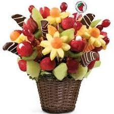 edible fruit flowers s edible fruit flower arrangements 14 photos florists