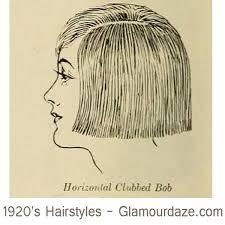 bobbed haircut with shingled npae 1920s hairstyles 12 classic bob cuts glamourdaze