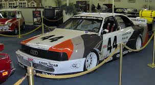 audi race car 1988 trans am series wikipedia