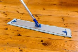 7 of the best tips for drying hardwood floors after water damage