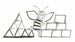 House Structure Parts Names by What Is It About Bees And Hexagons Krulwich Wonders Npr