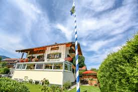 Bad Wiessee Schwimmbad Pension Bergsee