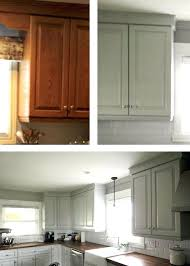 how to update rental kitchen cabinets how to update rental kitchen cabinets elephant skin kitchen cabinets