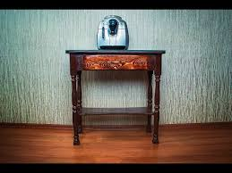 Coffee Maker Table Table For Coffee Machine