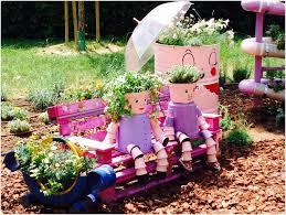 immagini di giardini fioriti e nato un giardino fiorito all elementare di via val lagarina