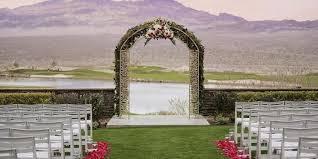 wedding arch las vegas las vegas paiute golf resort weddings get prices for wedding venues