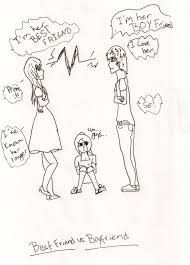 easy love drawings for your girlfriend you and your girlfriend or