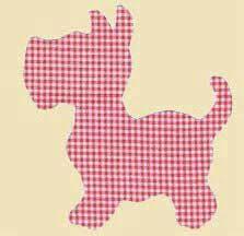 free applique templates patterns free dog patterns poodle