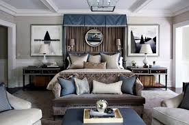 Brown Bedroom Decor Chair Elegant Bedroom Decorating Ideas Blue And Brown 8 Ct Home