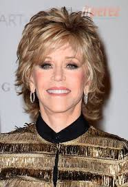 bing hairstyles for women over 60 jane fonda with shag haircut recent jane fonda jane fonda opens up to oprah about finally