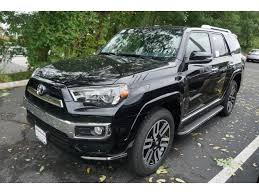 toyota 4runner limited 4wd 2018 toyota 4runner limited 4wd awd limited 4dr suv in