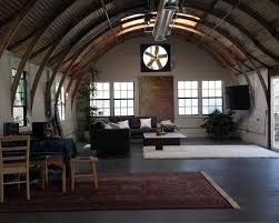 Quonset Hut House Designs House And Home Design - Quonset hut home designs