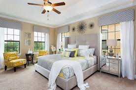 Light Bedrooms Inspiring Images Of Stylish Use Of Gray In A Light Shade In The