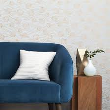 Temporary Wallpaper For Apartments Easy Wall Decorating Ideas For Renters