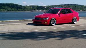 lexus slammed slammed aggressive wheel thread page 527 lexus is forum