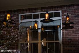 halloween outdoor decoration cool and easy diy outdoor halloween decoration ideas