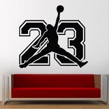 popular michaels wall decor buy cheap michaels wall decor lots asapfor michael jordan basketball player stickers decorative vinyl to walls decor for kids rooms wallpaper new