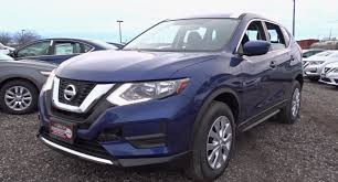 nissan rogue new model new rogue for sale western ave nissan