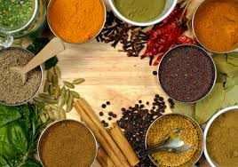 spicy cinnamon in asia fragrances and cultures