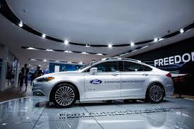 future ford cars the 2017 detroit auto show in pictures the verge