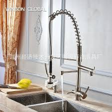 ebay kitchen faucets commercial kitchen sink faucets imindmap us