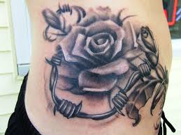 Barbed Wire Tattoos Designs Pictures Collection Of 25 Barbed Wire
