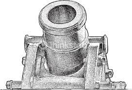 ancient cannon vector art thinkstock