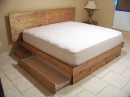 Modern Bed With Storage Best Design For Platform Bed With Storage Storage Double Bed White
