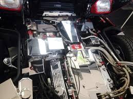 corvette camaro impala mustang hotrod engine covers