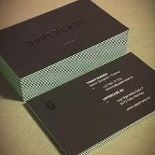 Best Minimal Business Cards Http Doublemesh Com Minimal Business Cards Designs Print