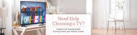 Small Flat Screen Tv For Kitchen - televisions u2014 led lcd plasma u0026 flat screen tvs u2014 qvc com