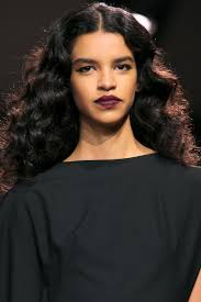 best hair trends for fall 2016 fall 2016 hair trends from the