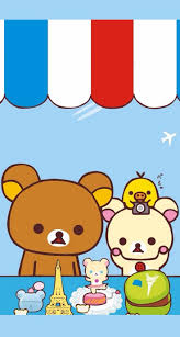 kawaii halloween background the 25 best rilakkuma wallpaper ideas on pinterest kawaii