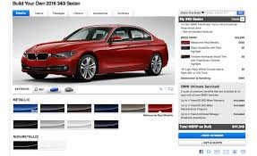 bmw usa accessories bmw 340i shows up on usa website still no sign of the 330i