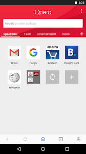 opera new apk opera browser beta apk for android