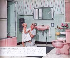 1957 sears bathroom mid century steel cabinets retro kitchen